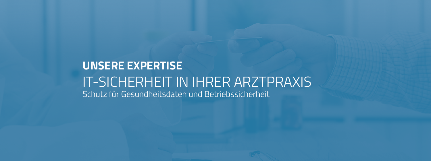 ADDIX - Security Starter - IT-Sicherheit in der Arztpraxis